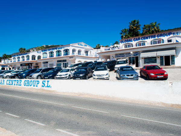 Global House in Moraira
