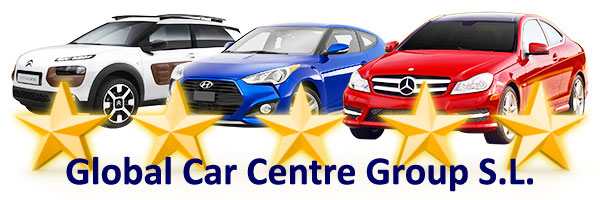 Top quality service from Global Car Centre