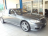 Mercedes S Class 6.3 Amg Lwb Special Order Saloon Thumbnail 2