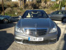 Mercedes S Class 6.3 Amg Lwb Special Order Saloon Thumbnail 3
