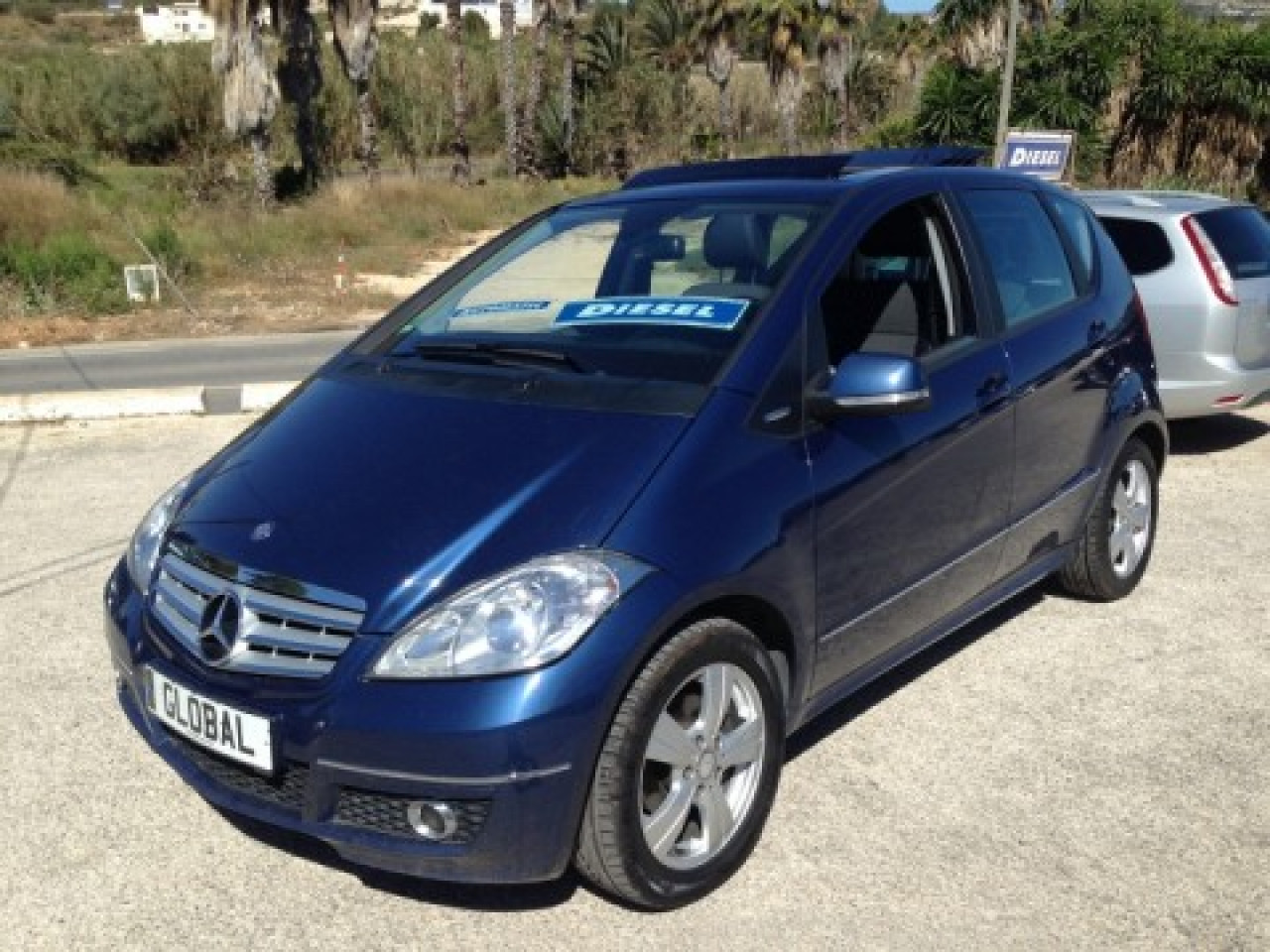 Mercedes A180 Cdi Avantgarde Photo