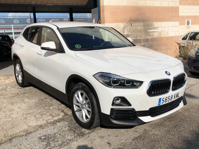 BMW X2 1.8D S Drive Advantage Photo