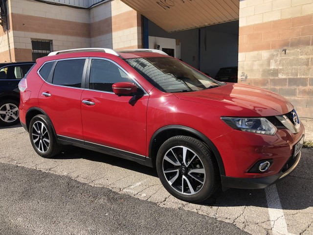 Nissan X-Trail 1.6 Dci Acenta Premium Photo